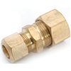 "BRASS COMPR ADAPTER-3/8""x1/4"" LFA-157"
