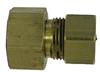 "BRASS COMPR ADAPTER-3/8""x1/2"" LFA-158"