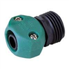 HOSE END-PLASTIC MALE 7/16-9/16 574