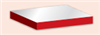 "SHEATHING-THERMOPLY/SHEATH 4x8 .113"" RED"