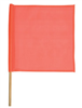 "SAFETY FLAG-23100 18""x18""x24""HANDLE"