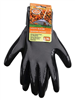 GLOVES*S*NITRILE DIPPED PALM 943