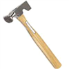HAMMER-12oz DRYWALL WOOD DH764 MILL FACE