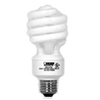 BULB-HOUSEHOLD CFL 23W DAYLIGHT MED 4PK
