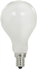 BULB-FAN INCAN 60W A15 WHT CAND BASE 2PK