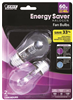 BULB-APPLIANCE  HALO  40W A15 CLEAR MED