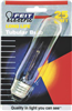 BULB-APPLIANCE  INCAN 25W T10 CLEAR MED
