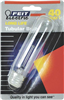 BULB-APPLIANCE  INCAN 40W T10 CLEAR MED