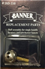 BANNER REPAIR BALL ASSEMBLY 103-110 FOR