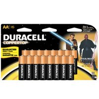 Battery-Duracell Aa  16Pk Mn1500B16 0
