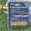 R.V. H2O Pressure Regulator 40055 0