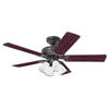 "Ceiling Fan Hunter 52"" Oil Rub Bronze 53067/25587 0"