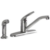 Faucet American Standard Kitchen 1 Handle Chrome 9316401.002 0