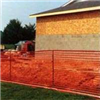Fence Safety Orange 4'X100' 0