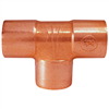 "Copper Fitting .50"" Tee Cxcxc 32700 0"