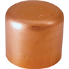 "Copper Fitting .75"" Cap 30630 0"