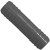 "Black Poly Insert Coupling .75"" 0"