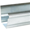 "Gutter Joint Galvanized 5""X10' Style K 2800700120 0"