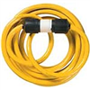 Ext Cord Generator 10/4 25' 20A Yellow 0