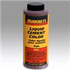 Cement Color Liquid Red 10Oz 131703 0