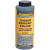 Cement Color Liquid Charcoal 10Oz 131700 0