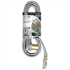 Dryer Cord 3Wire 30Amp 6' Powerzone 09126 10Ga Ord100306 0