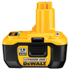 Battery Pack-Dewalt Dc9180 18V Lithium 0