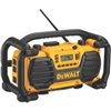 Radio/Charger Dewalt Worksite Dc012cl 0