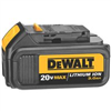 Battery Pack-Dewalt -  20Volt Lithium 3.0A Dcb200 0