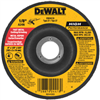 "Grinding Wheel Metal 4""X1/8""X5/8"" Dw4418 0"