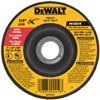 "Grinding Wheel Metal 4""X1/4""X5/8"" Dw4419 0"