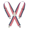 Suspenders-110Usa Red/White/Blue 0