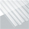 Corrugated Roofing*12'Suntuf Clear Polyc 0