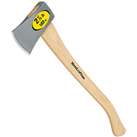 Axe Single Bit 2.50Lb Boy's Wood Handle 34478/Hb21-2H 0