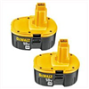 Battery Pack-Dewalt Dc9096-2Pk 18V Battr 0