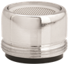 "Faucet Aerator Stainless Steel 15/16"" 2G 44205 0"