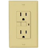 Receptacle*D*Gfci 15A Ivory 2498569/273080 When Out Use 0891291 0