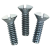 Outlet Screws-White 100Pk 611571 0