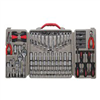 Tool Set-Crescent 148Pc Ctk148Mp 0