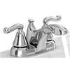 Faucet-American Standard Lavatory 9046200.002 2 Handle Chrome 0