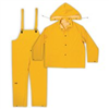 Rainsuit-2Xlrg  Ylw Pvc 3Pc R1012X 0