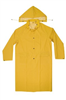 Trench Coat-Medium Pvc R105M 0