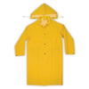 Trench Coat-Large  Pvc R105L 0