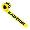"Caution Tape 3""X 300' Barrier 16100 0"