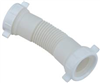 "Pvc Tubular Coupling 1.25""/1.50"" Flexble 145 0"