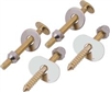 Toilet Bolt & Screw Set 192252 0