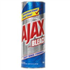 Cleaner Ajax Cleanser 21Oz w/ Bleach 5375 0