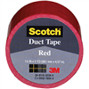 "Duct Tape 2.00""X10Yd  Red 39302 0"