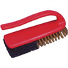 Bbq Grill Dynamic Duo Grill Brush/Pd 845 0
