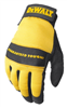 Gloves Dewalt Dpg20L  Large Spandex Back 0